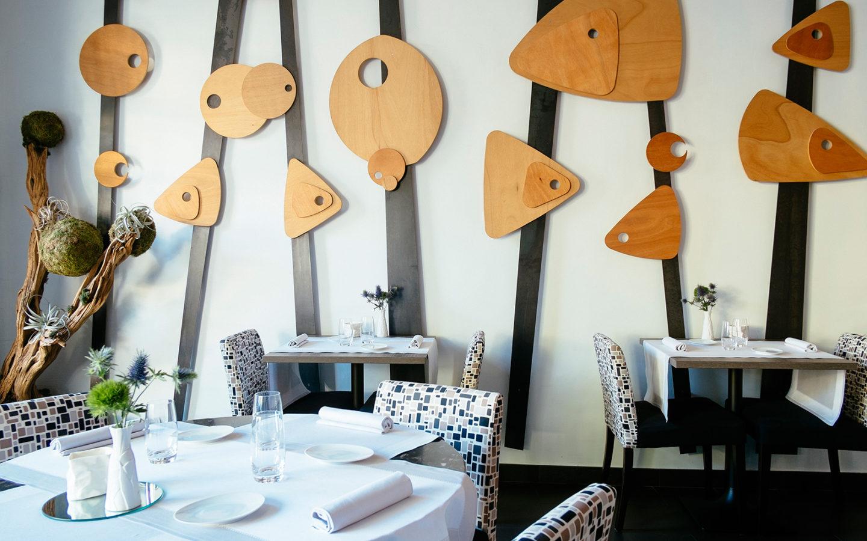 """Résultat de recherche d'images pour """"Restaurant Flaveur à Nice - 2 **"""""""